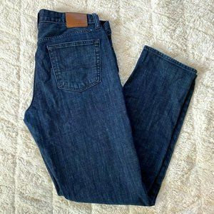 Lucky Brand 121 Heritage Button Fly Jeans 34x34